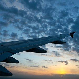 Авиакомпании из США смогут летать в Харьков, Днепр и Запорожье