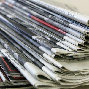 Тарифы на доставку газет на территорию Донбасса снизятся