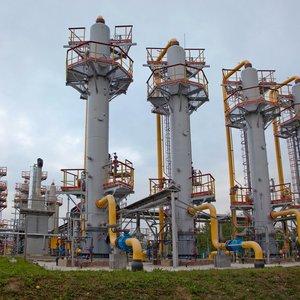 В Нафтогазе рассказали, сколько сэкономили без Газпрома