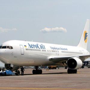 Дело АэроCвита. Новый старый иск против Украины на $695 млн