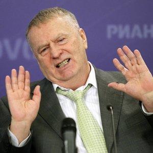 СБУ вызывает Жириновского на допрос как подозреваемого
