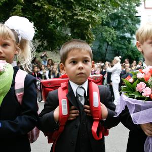 В полиции Одессы говорят, что не допустят баллончиков в школах