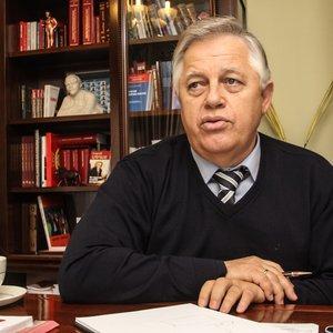 Симоненко и КПУ подали в суд на Минюст - ОАСК