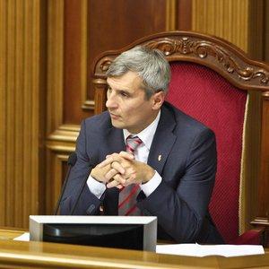Свобода выдвинет в президенты не Тягнибока