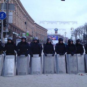 Справа Майдану. Взято під варту екс-заступника глави МВС