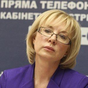 Денисова просить поліцію забезпечити безпеку Маршу рівності