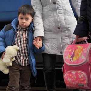 Доклад IDMC: Число переселенцев из-за войн удвоилось