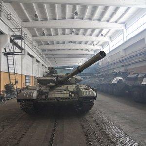 Дело о растрате на б/у двигателях для танков Т-72 ушло в суд