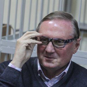 Ефремов в ближайшее время вернется в Киев - адвокат