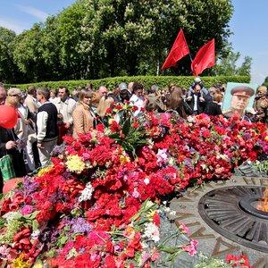 """День победы. Действительно ли это """"любимый праздник украинцев"""""""