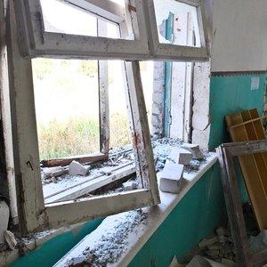 32% українців хочуть заморозити конфлікт в Донбасі - Рейтинг