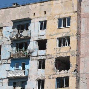 Украинцам заплатят за жилье, разрушенное войной на Донбассе