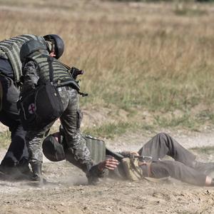 307 погибших бойцов АТО до сих пор не идентифицированы - депутат