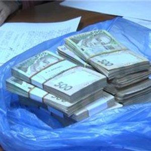 Налоговики ликвидировали конвертцентр с оборотом 100 млн грн