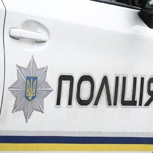 В Киеве маршрутки забросали коктейлями Молотова: видео
