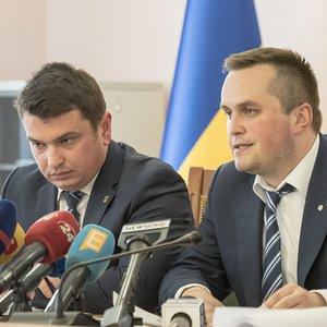 САП сочла вину Авакова и Чеботаря недоказанной, НАБУ недоумевает