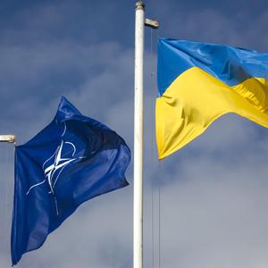 НАТО обещает продолжить работу по предоставлению Киеву оружия