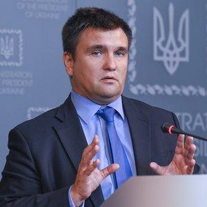 НАТО допоможе Україні зі складами боєприпасів - Клімкін