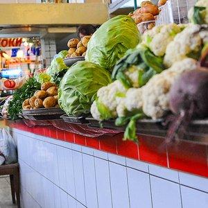 В Украине введут европейские стандарты для органических продуктов