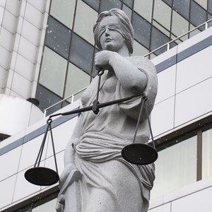 На одно место судьи в Антикоррупционом суде претендуют 5 человек