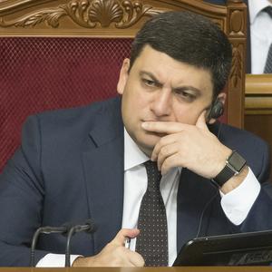 В марте Украина выплатила $1,4 млрд по внешним долгам - Гройсман