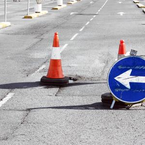 Укравтодор потратит 30 млн грн на контроль качества ремонта дорог