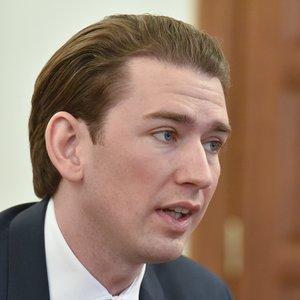 Скандал с деньгами РФ в Австрии: Курц призвал к досрочным выборам