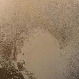 У NASA показали посадку на Плутон в кольорі: відео