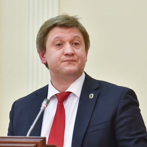 Данилюк обсудил с министром финансов США реформы в Украине