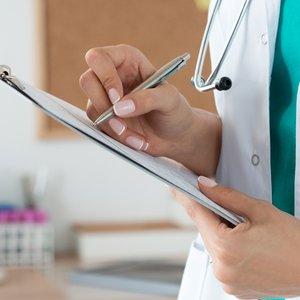 В Україні зареєстровано другий випадок захворювання дифтерії