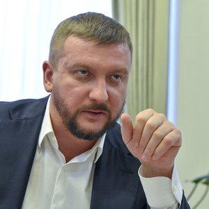 Украина подаст на РФ в суд из-за захвата заложников - Петренко