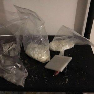 СБУ припинила діяльність наркоділка з Росії: фото