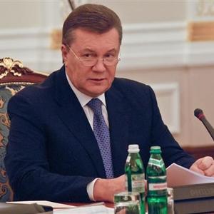 Екс-міністр Захарченко розповів про лист Януковича Трампу