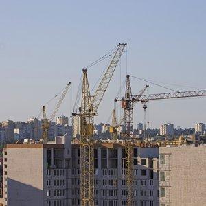 Застой на рынке. Когда подешеевет жилье в Киеве