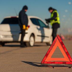ДТП в Києві: водій без прав їхав зі швидкістю 180 км/год