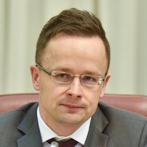 Венгрия снова резко обвинила Украину в ущемлении нацменьшинств