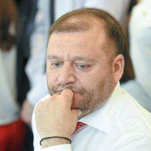 Справа про держзраду Януковича: суд допитує Добкіна