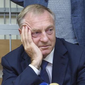 Дело экс-министра юстиции Лавриновича ушло в суд