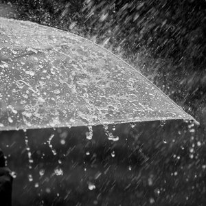 В Украине резко меняется погода на дожди и холод: карты