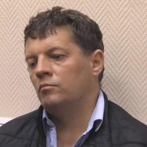 Сущенко рассказал о планах и походе в политику
