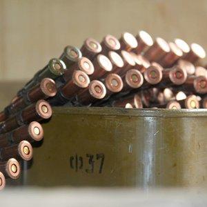 Вибух на Прикарпатті: боротьбу з вивезенням зброї посилять
