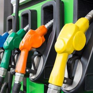 В Украине могут снизиться цены на все виды топлива