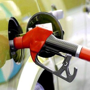 Цены на бензин продолжают снижаться
