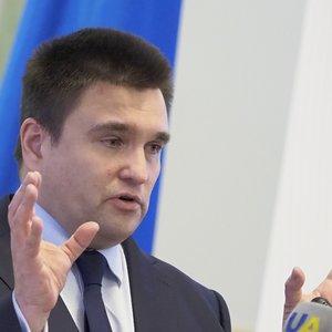 Клімкін: Документи про денонсацію договору про дружбу з РФ готові