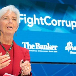 Торговые войны могут затронуть невинных наблюдателей - глава МВФ