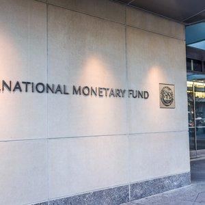 Украина выплатила МВФ более $150 млн