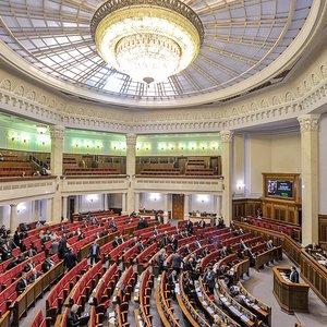 Парламент освободил от НДС ввоз необходимой для ООС продукции