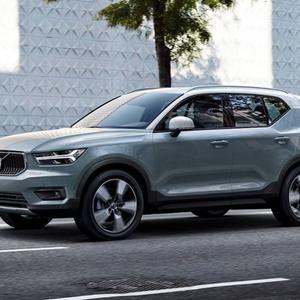 Volvo отказывается от бензиновых двигателей