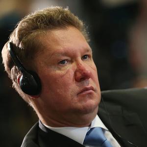 Газпром не сможет отказаться от транзита газ через Украину