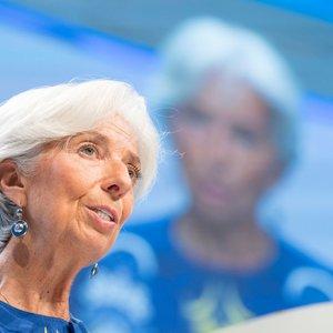 Глава МВФ отменила поездку к саудитам из-за пропажи журналиста WP